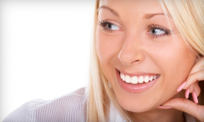 SoFi Dental Care & Orthodontics - South Pointe: $89 for a Zoom! Whitening Treatment ($595 Value) at SoFi Dental Care & Orthodontics in Miami Beach
