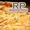 $7 for Italian Fare at Roman's Pizza