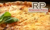 Roman's Pizza - Knoxville: $7 for $14 Worth of Fresh New York-Style Pizza, Gluten-Free Fare, Italian Cuisine, and More at Roman's Pizza