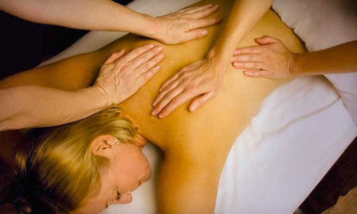 Viva Day Spa - Multiple Locations: $30 for $60 Worth of Luxury Spa Treatments at Viva Day Spa