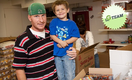 $10 Donation to Mid-Ohio Foodbank - Mid-Ohio Foodbank in Grove City
