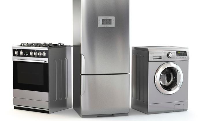 Advancetech appliance service - Fort Lauderdale: $50 for $100 Worth of Large Appliances — Advancetech appliance service