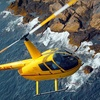 65% Off Helicopter-Flying Lesson in Bedford