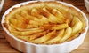 The Little Grocery - Hoboken: Two, Three, or Four Thanksgiving Tarts at The Little Grocery in Hoboken (Up to 62% Off)