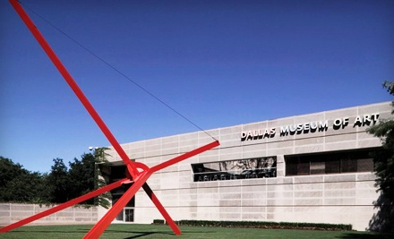 Dallas Museum of Art - Dallas Museum of Art in Dallas