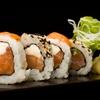 $10 for Sasu Sushi