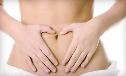 2 Colon-Hydrotherapy Sessions (a $120 value) - Dallas Colon Therapy in Dallas