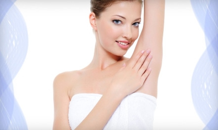 Expressions MD Medical Spa and Laser Center - Rosemount: $135 for Two Single-Area SkinTyte Treatments at Expressions MD Medical Spa and Laser Center in Rosemount ($500 Value)