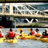 $7 for Kayak-Rental Voucher from Kayak Pittsburgh