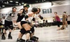 Duke City Derby - Albuquerque: Duke City Derby Opening Night for One, Two, or Four at Albuquerque Convention Center on March 10 (Up to 58% Off)