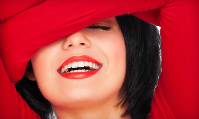 Brightway Smile - Bel-Red: $69 for Teeth Whitening at Brightway Smile in Bellevue ($199 Value)