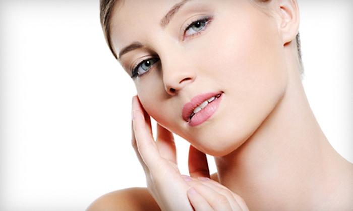 Maxim Spa & Salon - East Avenue: $37 for a Basic Facial at Maxim Spa & Salon ($75 Value)