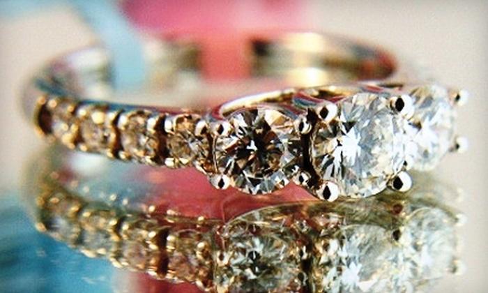 Buchroeder's Jewelers - Tenth Hitt Elm Locust: Fine Jewelry at Buchroeder's Jewelers. Two Options Available.