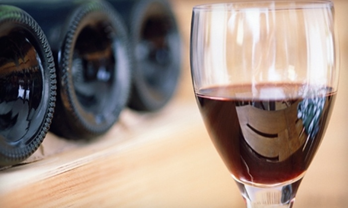 Fenn Valley Vineyards & Wine Cellar - Fennville: $16 for Four Tickets to the 20th Annual Wine Festival at Fenn Valley Vineyards & Wine Cellar in Fennville ($32 Value)