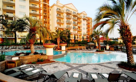 2-Night Stay for Four in a Grande Guest Room, Valid Through March - Marina Inn at Grande Dunes in Myrtle Beach