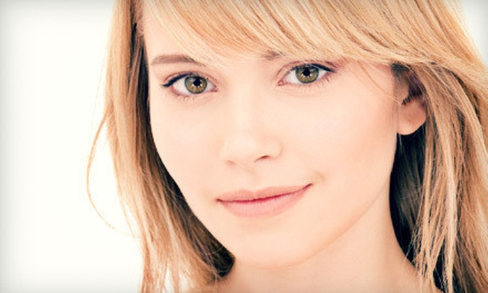 Trinity Urgent Care - Bear Creek: 20, 40, or 60 Units of Botox at Trinity Urgent Care (Up to 59% Off)