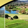 69% Off Round of Golf for Two, Plus Cart