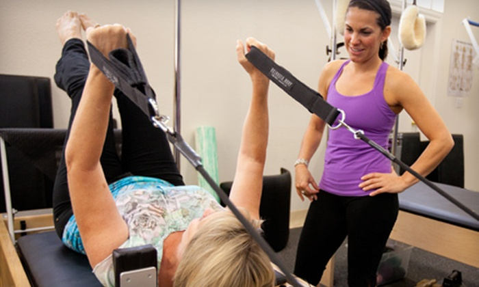 Tone - Santa Rosa: $27 for a Private, Introductory Pilates Instruction at Tone in Santa Rosa ($55 Value)