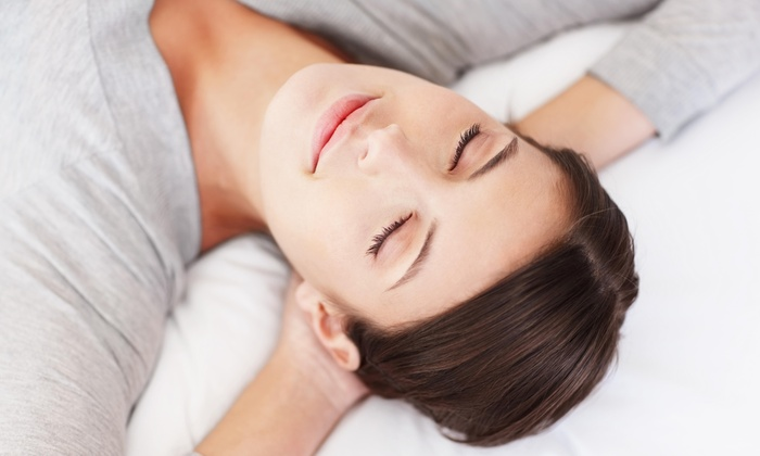 Face Up of The Woodlands - Alden Bridge: Up to 61% Off Microdermabrasion at Face Up of The Woodlands