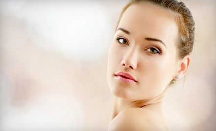 Organic Eminence Facial Package (up to a $114 total value) - Facelogic Spa in Broomfield
