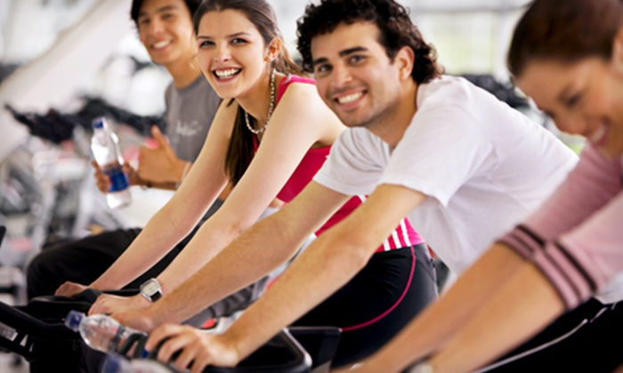 The Gym in Del Mar - The Gym in Del Mar: $29 for a Personal-Training Session and 10 Fitness Classes at The Gym in Del Mar ($225 Value)
