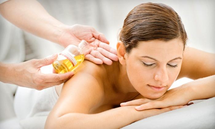 Body Wisdom Therapeutics - Nob Hill: $30 for a One-Hour Massage at Body Wisdom Therapeutics ($75 Value)