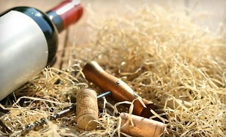 $30 Groupon to Vines to Cellar - Vines to Cellar in Port Washington