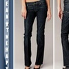 60% Off Designer Denim at Jean Therapy