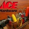 Half Off at Ace Hardware