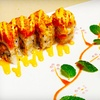 Up to 57% Off Japanese Fare for Two at Akita Sushi Japanese Restaurant
