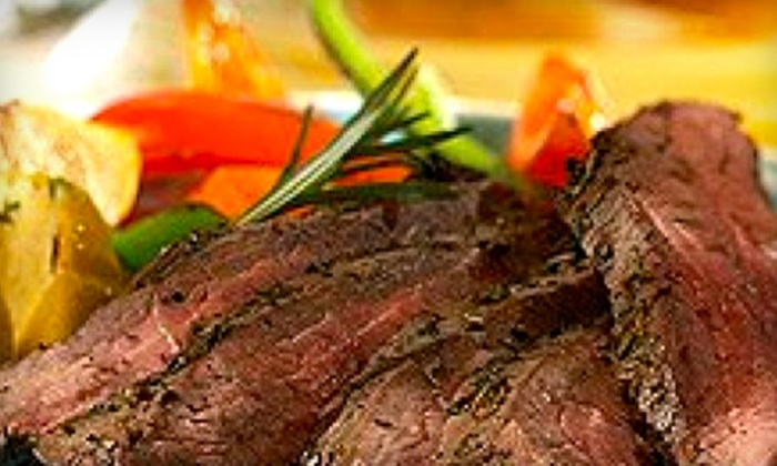Dream Dinners - Modesto: $50 for $100 Worth of Ready-to-Assemble Meals at Dream Dinners