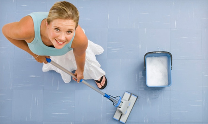 Greathouse Cleaning Services - Tampa Bay Area: $55 for $100 Worth of Housecleaning at Greathouse Cleaning Services LLC