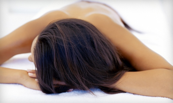 Ocean Palm Spa's - Sooke: 30-, 60-, or 90-Minute Massage at Ocean Palm Spa