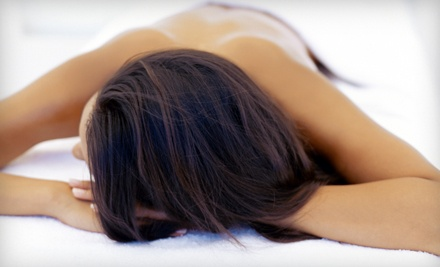 30-Minute Relaxation Massage (a $55 value) - Ocean Palm Spa's in Sooke