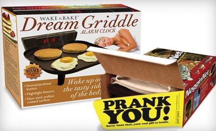 Prank Pack - Prank Pack in