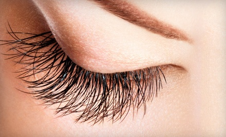 Full Set of Eye Lash Extensions (a $175 value) - Maela's Esthetics in Vernon