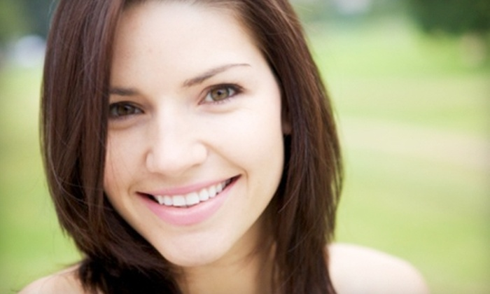 Austin Total Healthcare - South Manchaca: $99 for a Platinum Smiles In-Office Teeth-Whitening Treatment at Austin Total Healthcare