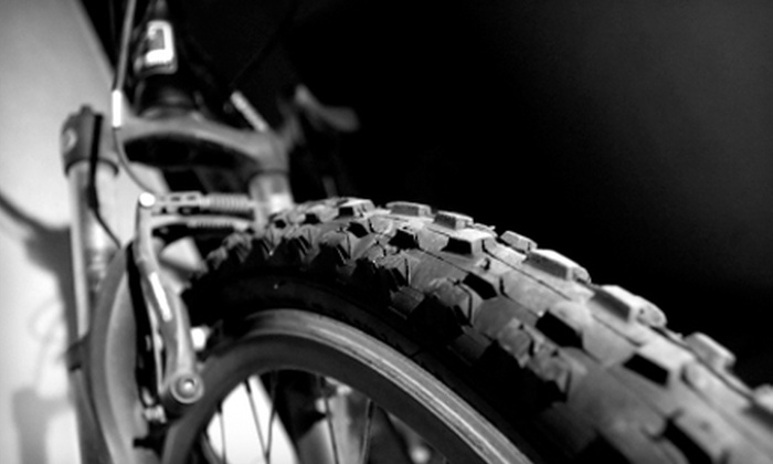 Bay Cycle and Sports - Pickering: $25 for $50 Worth of Products and Services at Bay Cycle Sports