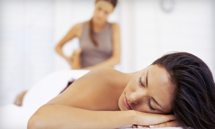 A Lotus Touch Therapeutic Massage - Hudson: $30 for a One-Hour Massage at A Lotus Touch in Hudson ($60 Value)