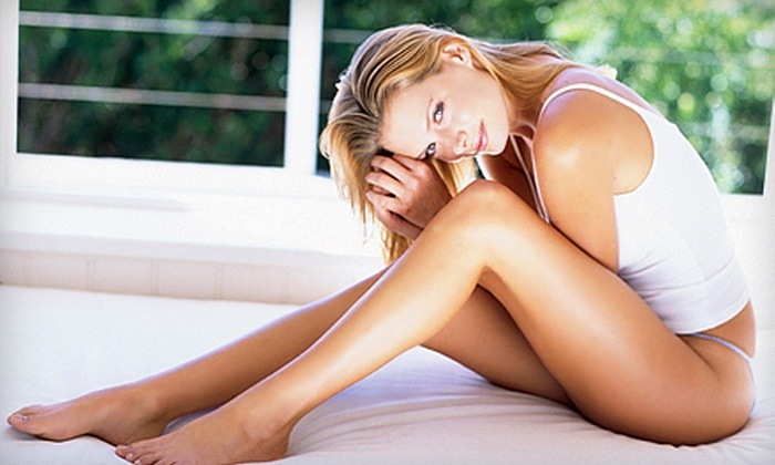 Avalon Medical Spa - New Bedford: Two or Four Spider-Vein Laser Treatments at Avalon Medical Spa in New Bedford (Up to 85% Off)