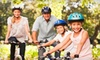 Trek Bicycle Store  - San Jose: $25 for $50 Worth of Bike Gear, Rentals, and Services at Trek Bicycle Store