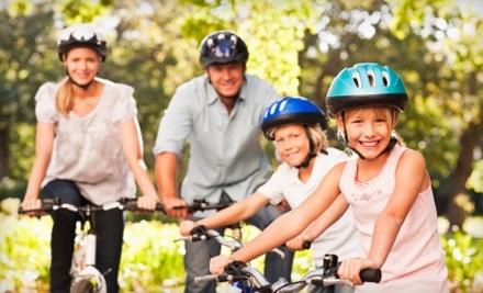 $50 Groupon to Trek Bicycle Store  - Trek Bicycle Store  in San Jose