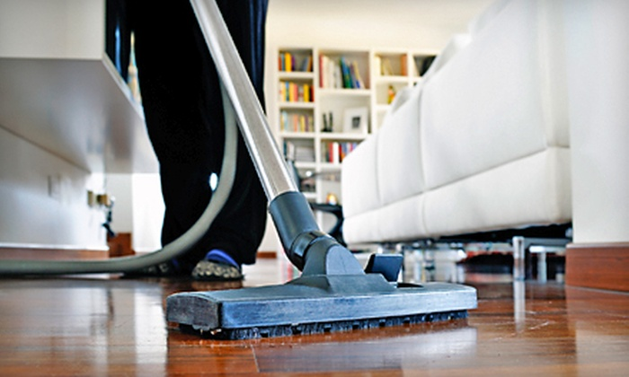Metro Maids - La Mesa: Two Hours or Two Sessions of Two Hours of Housecleaning with a Two-Person Crew from Metro Maids (Up to 55% Off)