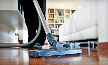 Two Sessions of 2 Hours of Housecleaning with a Two-Person Crew (a $120 value) - Metro Maids in