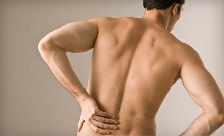 White Sands Chiropractic Clinic - White Sands Chiropractic Clinic in Fort Walton Beach
