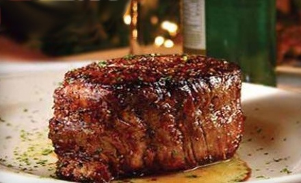 $40 Groupon to Prime Time Steakhouse - Prime Time Steakhouse in Houston