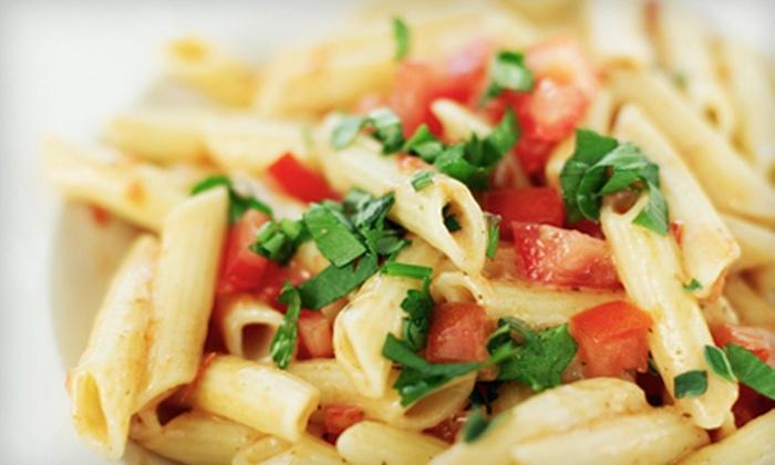 Rick's Italian - Lambertville: $20 for $40 Worth of Italian Fare at Rick's Italian in Lambertville