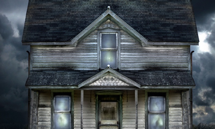 688 Haunted Warehouse - Clearwater: $20 for a 688 Haunted Warehouse Outing for Two in Clearwater (Up to $40 Value)