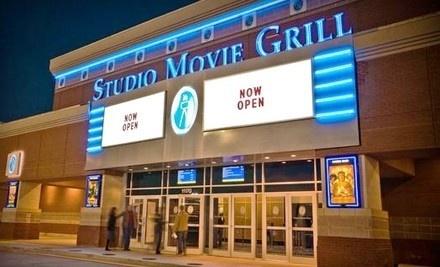 Studio Movie Grill - Studio Movie Grill in Dallas