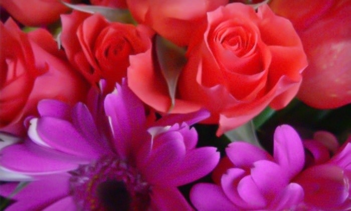 Grafe Studio - Chattanooga: $19 for $40 Worth of Cut Flowers at Grafe Studio